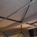 Promatect beplating - PAKOR BV  - Fireproofing